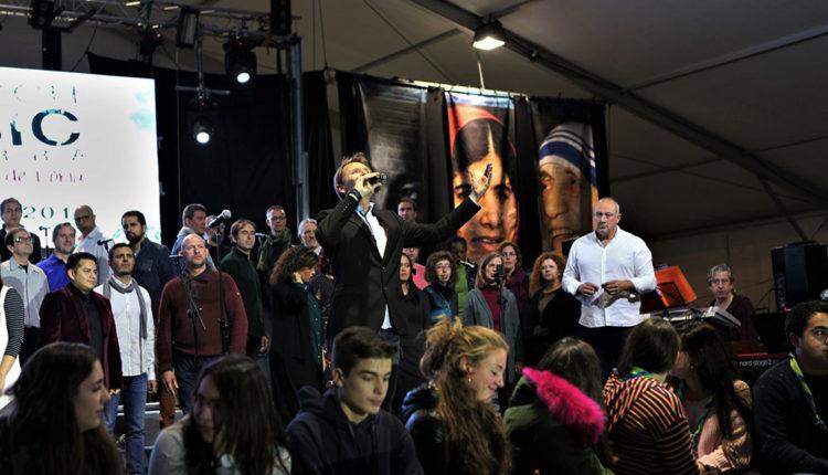 Canòlich Music Festival