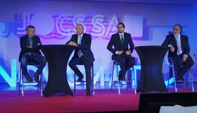 Casino Andorra presentació