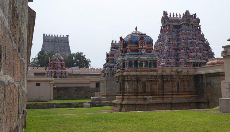 Índia del sud