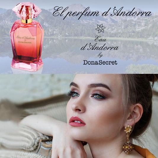 perfum andorra