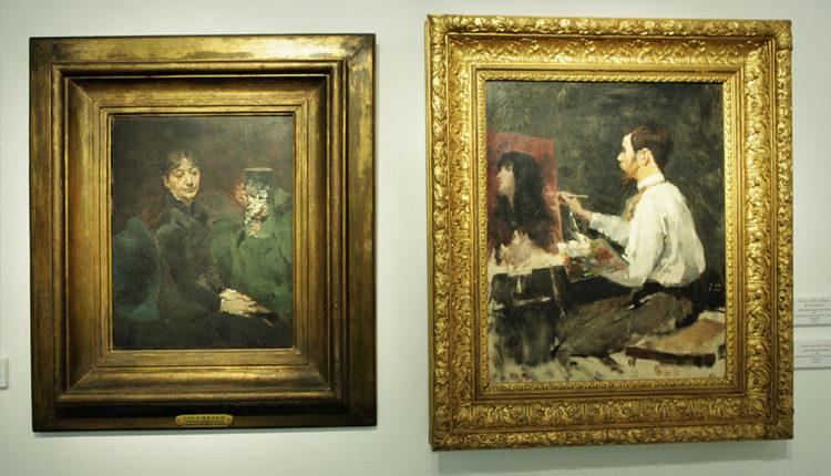 Museu del Tabac Art