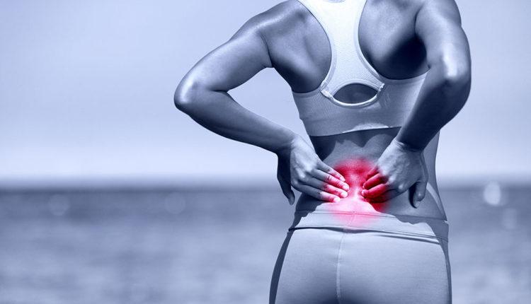Mal d'esquena