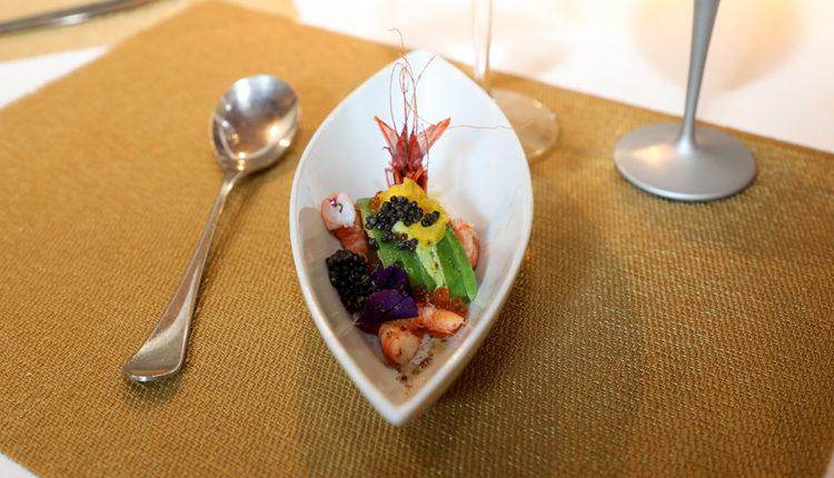 Caviar al Buda Espai Andorra