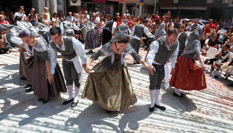 ball tradicional Esbart