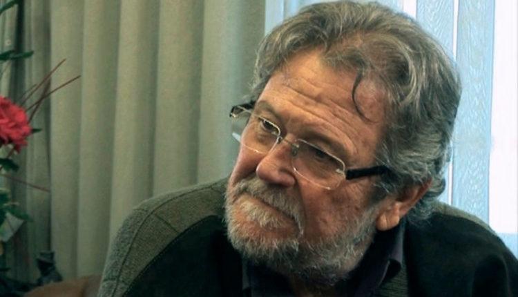Josep Anton Rosell periodista