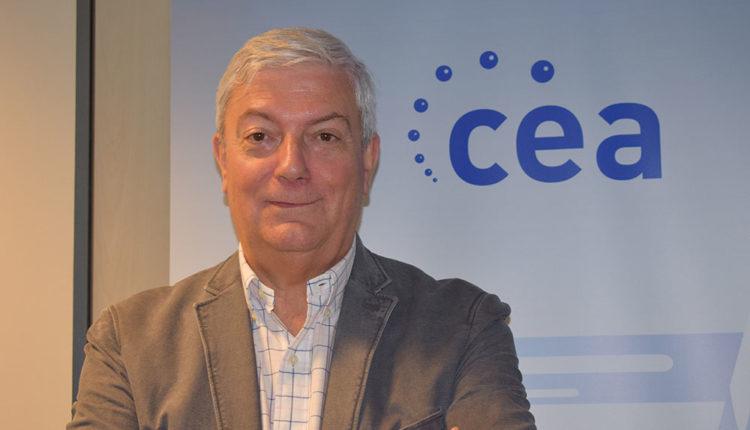Gerard Cadena president de CEA