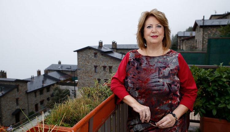 Maria Dolors Carmona
