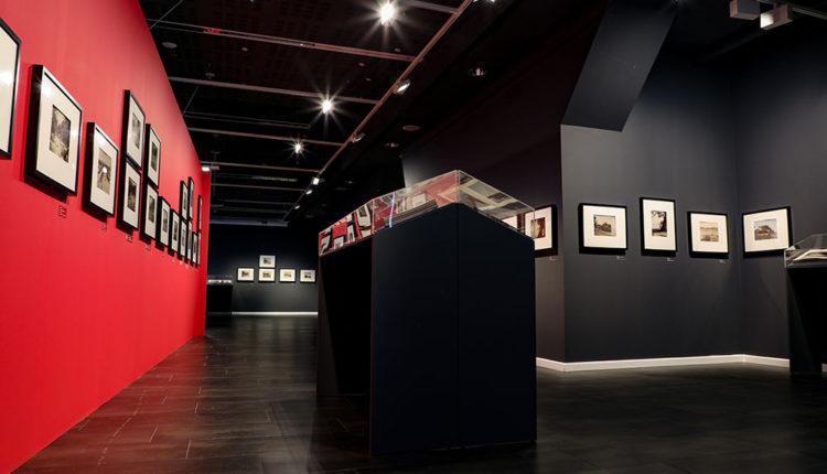 """Exposició """"Japó: l'empremta de l'aigua"""" a sala de l'ARTALROC"""