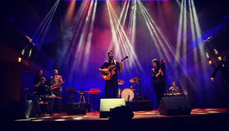 Concert Els Pali