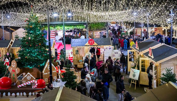 Poblet de Nadal 2018