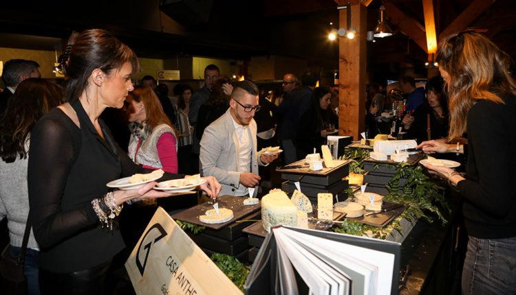 Comensals gaudint del Club des Chefs andorra 2019