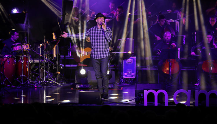 Concert Mamapop Andorra 2019