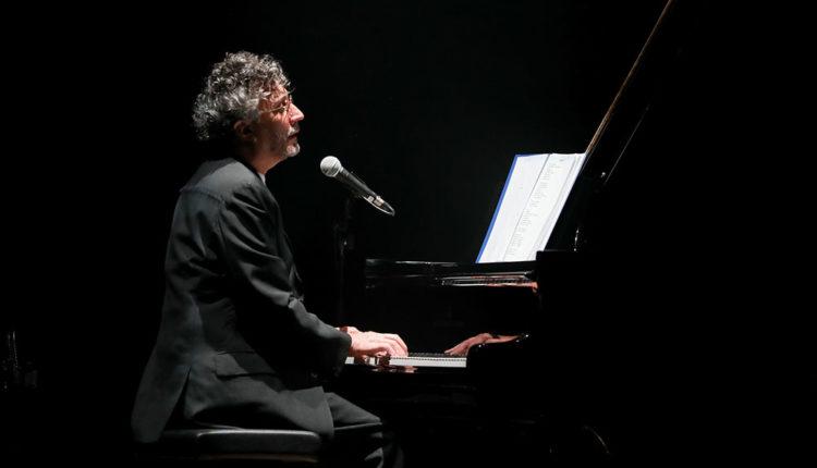 Concert de Fito Páez a Andorra