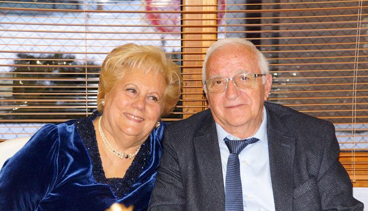 Antoni Besolí i Pilar Rich