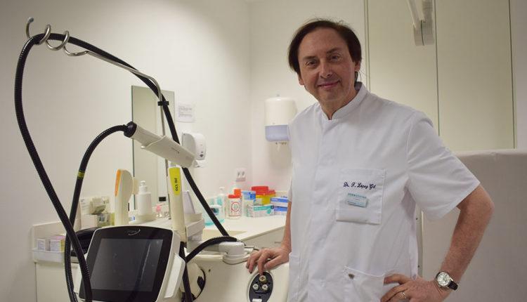 Dr. López de Dermandtek