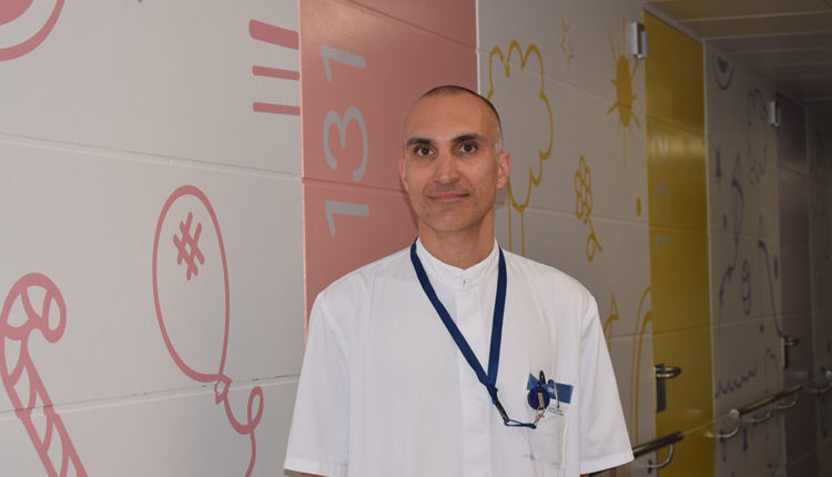 Dr. Josep Estrada