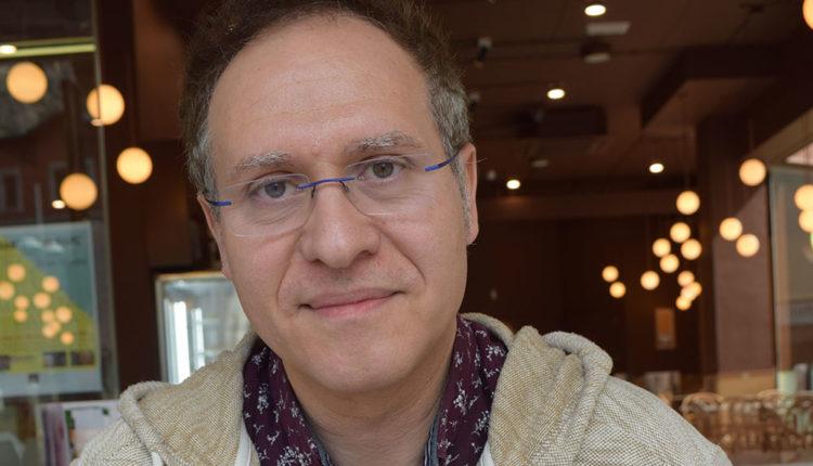 Raimon Diaz escriptor