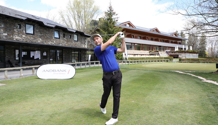Torneig de Golf Andbank 2019