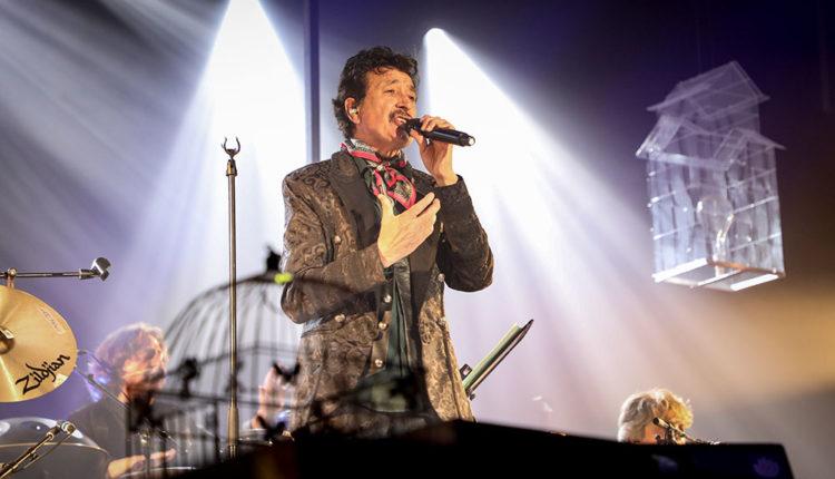 Concert de Manolo García a Andorra