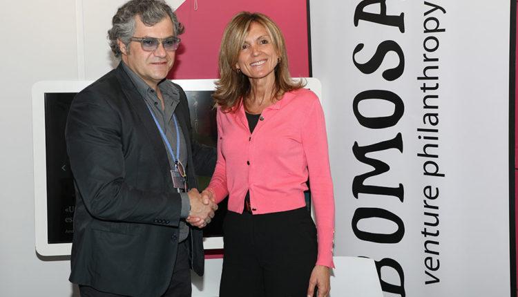 Guillermo Cervera i Carmen Rivera