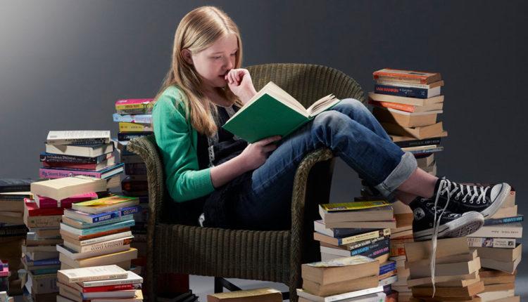 Recomanació de llibres del mes d'abril