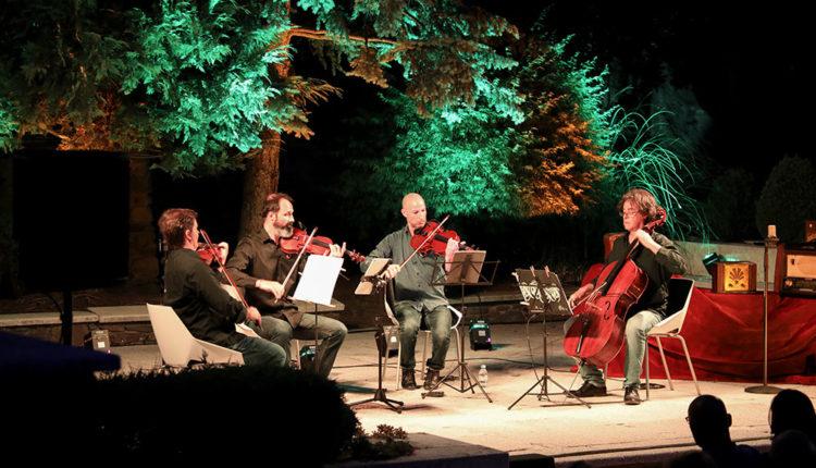 Concert ONCA a la Casa de la Vall