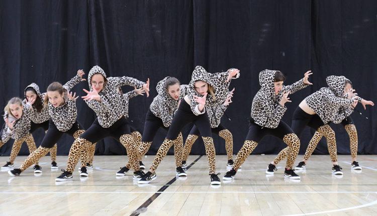 Campionat de Dansa d'Escaldes-Engordany
