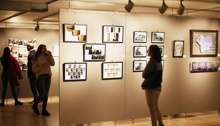 Exposició del Talentajant al CAEE