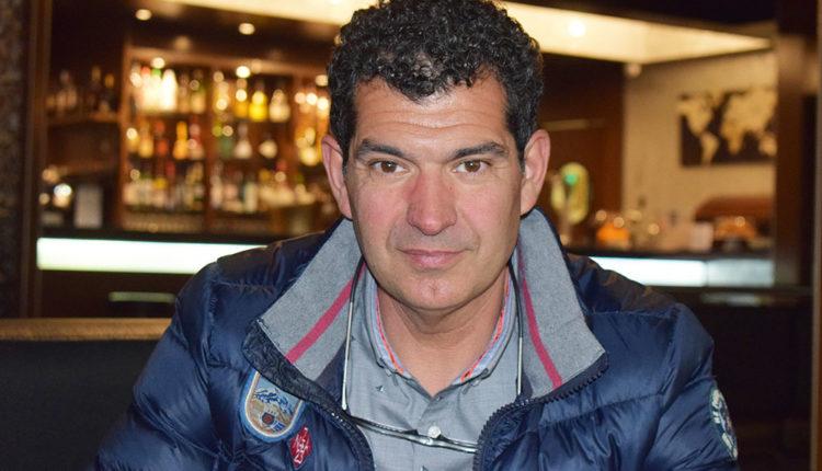 Mario Antequera director de Rètols La Font