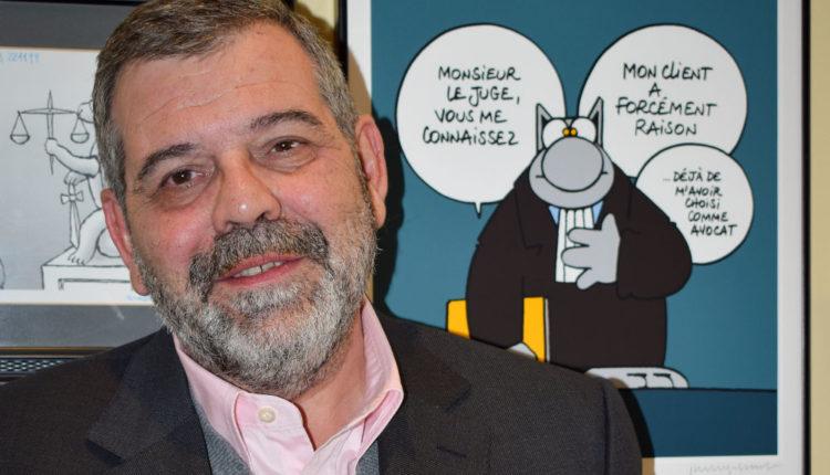 Jean-Michel Rascagnères