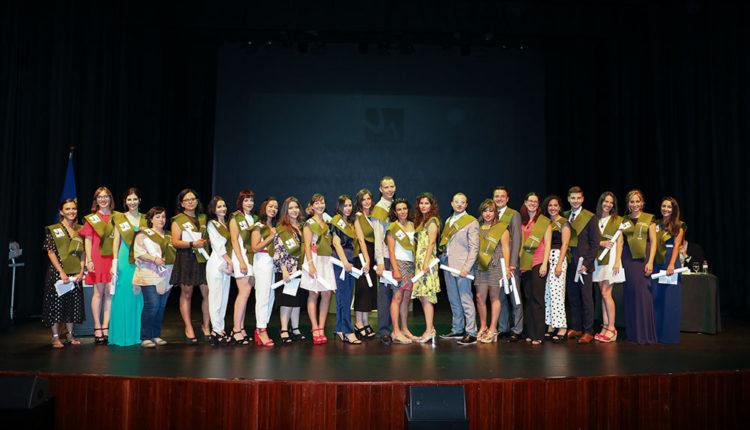 Estudiants de la Universitat d'Andorra
