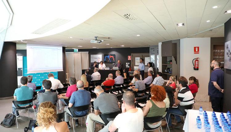 Presentació STO Group Andorra
