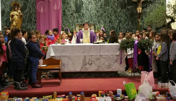 Serveis parròquia Sant Julià