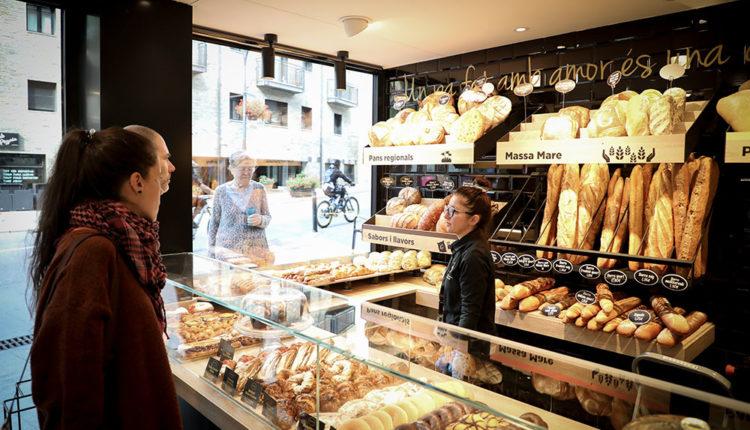Granier Bakery Coffee