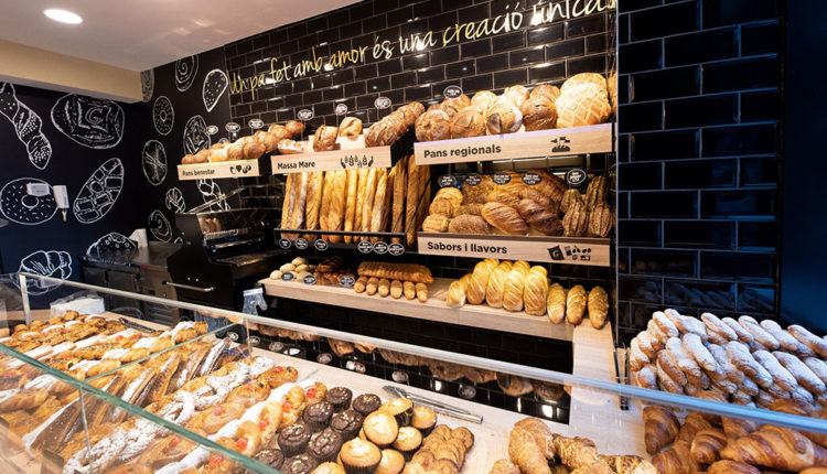 Bakery Coffee Granier