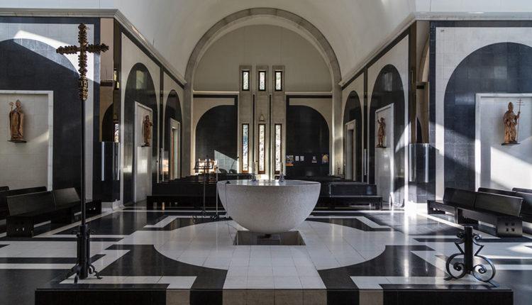 Santuari Basílica de Meritxell
