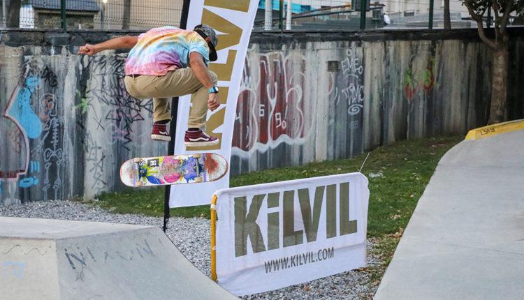 Street Art Festival a Escaldes-Engordany