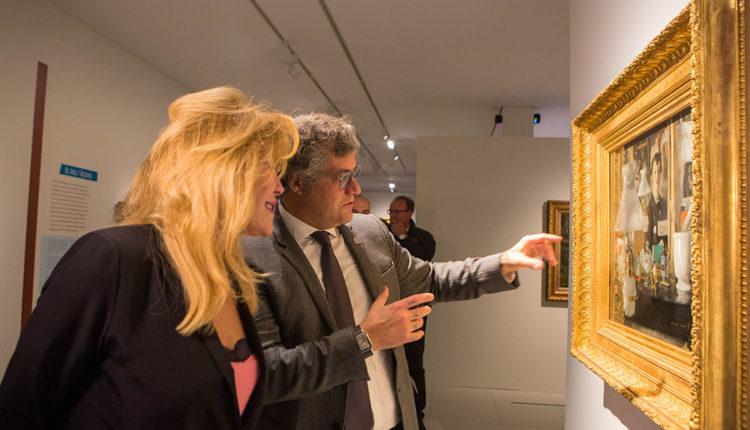 Exposició Museu Carmen Thyssen Andorra