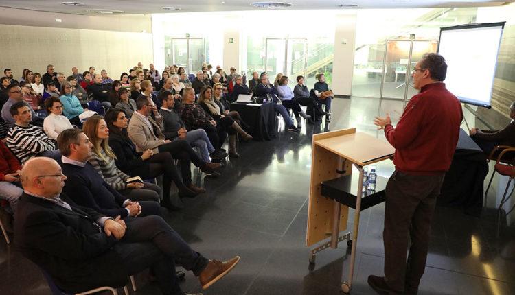 Conferència sobre el vertigen