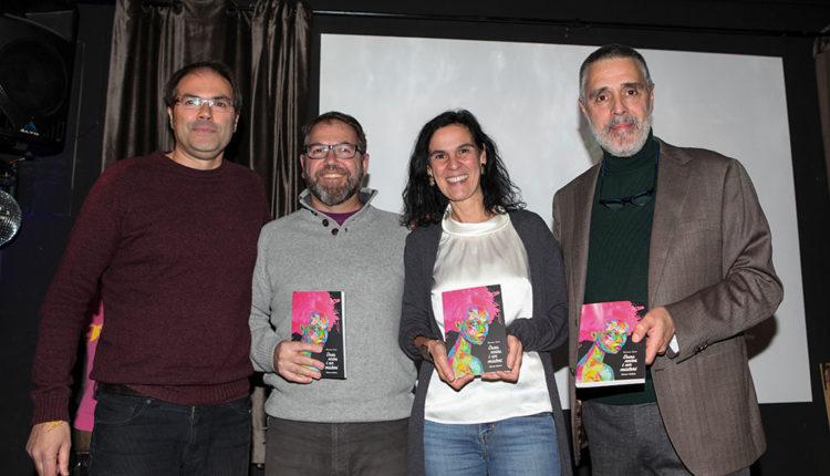 Presentació del llibre Buenos Aires de Nerea Liebre