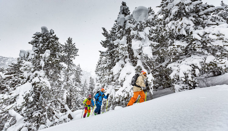 Temporada d'hivern a Grandvalira