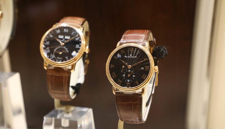 Rellotge Blancpain