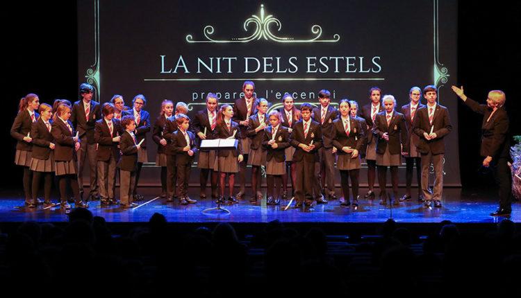 Concert de Nadal Petits Cantors
