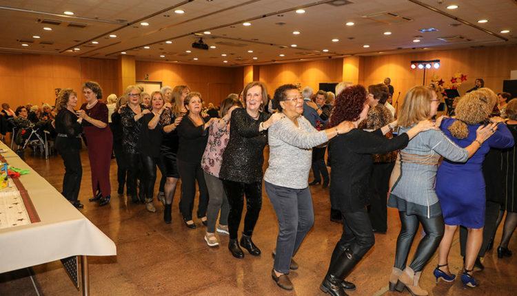 Associació de la Gent Gran d'Andorra la Vella