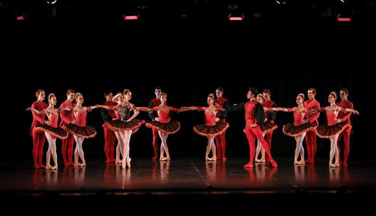 Ballet Nice Méditerranée