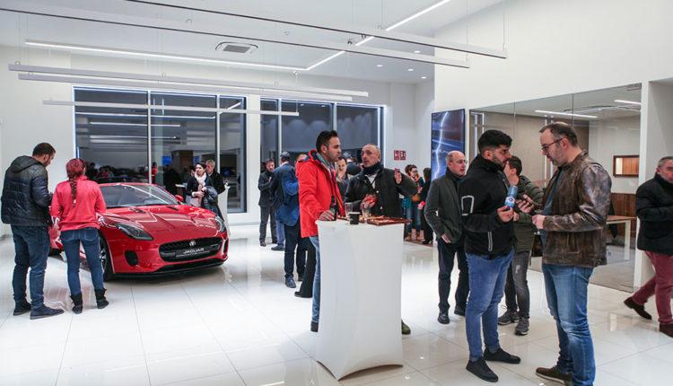 noves instal·lacions de Cars Pyrénées