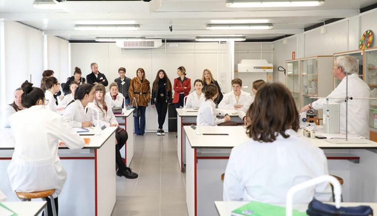 Jornada d'Open Days a Agora International School Andorra