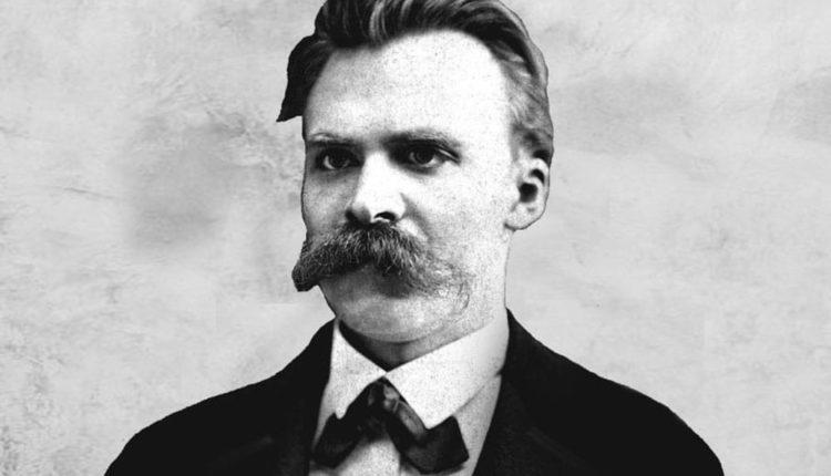Nietzsche filosofia útil
