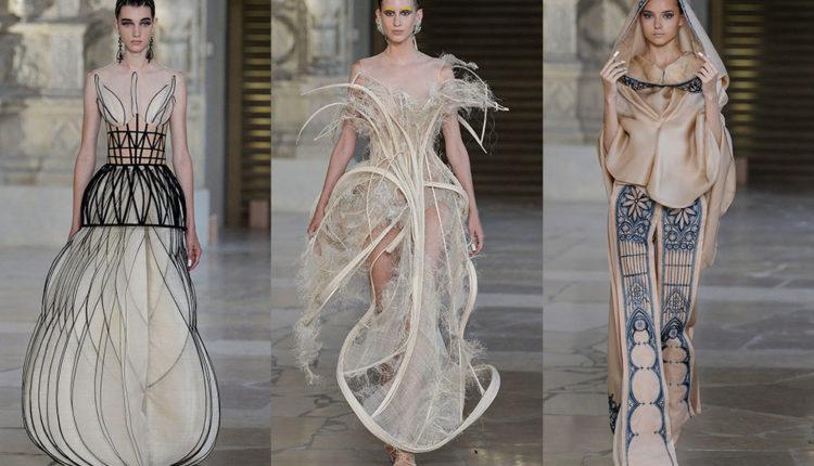 L'Olimp de la moda