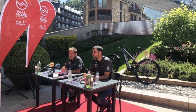 Vallnord-Pal Arinsal presenta la seva temporada d'estiu